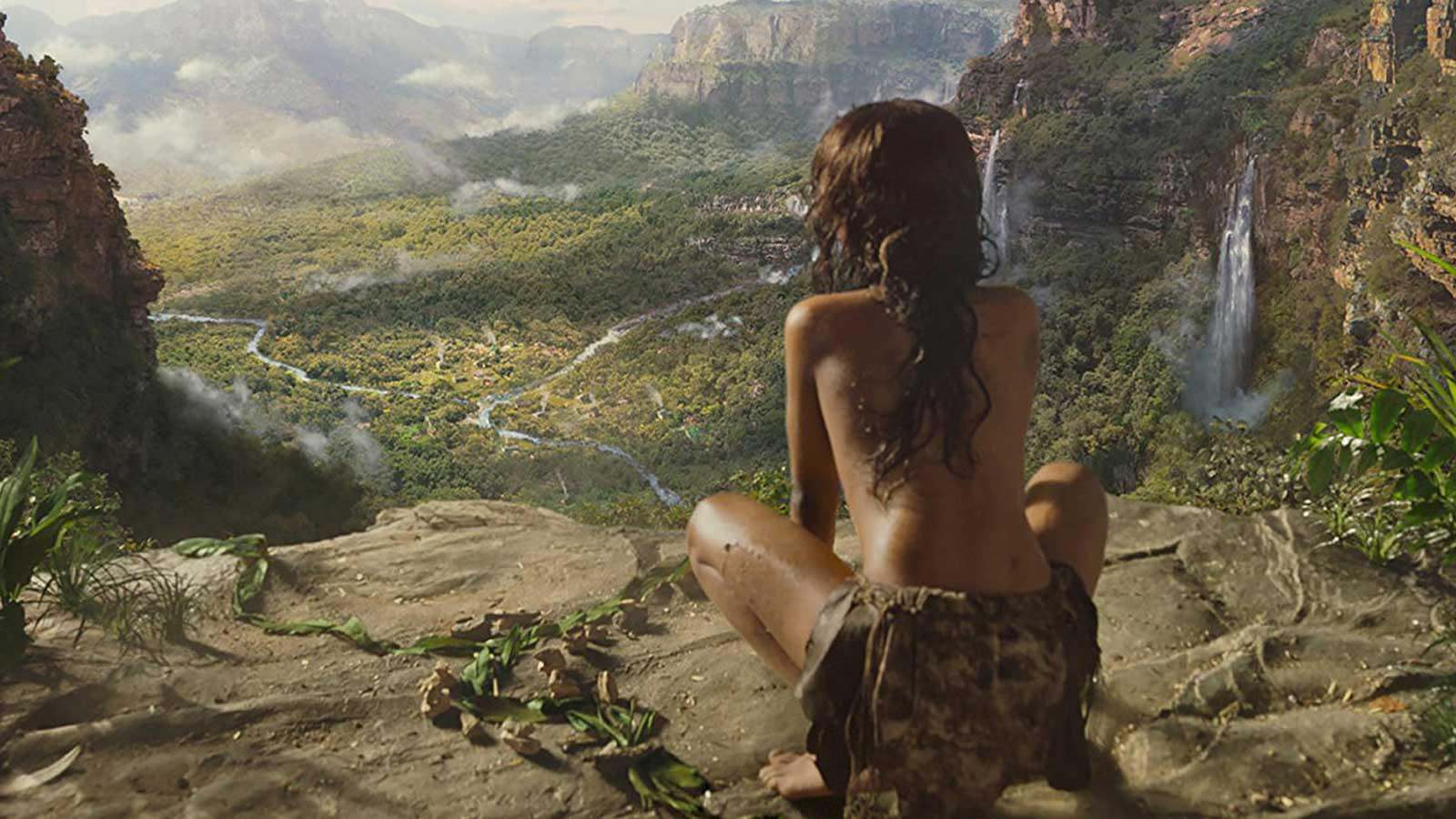 Mowgli Review - OC Movie Reviews - Movie Reviews, Movie News, Documentary Reviews, Short Films, Short Film Reviews, Trailers, Movie Trailers, Interviews, film reviews, film news, hollywood, indie films, documentaries, TV shows