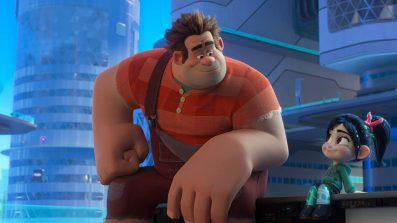 Ralph Breaks The Internet Review - OC Movie Reviews - Movie Reviews, Movie News, Documentary Reviews, Short Films, Short Film Reviews, Trailers, Movie Trailers, Interviews, film reviews, film news, hollywood, indie films, documentaries, TV shows