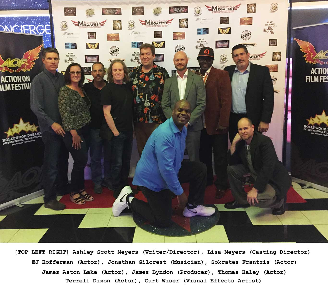 Action on Film Fest - The Pinch - OC Movie Reviews - Movie Reviews, Movie News, Documentary Reviews, Short Films, Short Film Reviews, Trailers, Movie Trailers, Interviews, film reviews, film news, hollywood, indie films, documentaries, TV shows