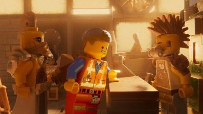 The Lego Movie 2: The Second Part - OC Movie Reviews - Movie Reviews, Movie News, Documentary Reviews, Short Films, Short Film Reviews, Trailers, Movie Trailers, Interviews, film reviews, film news, hollywood, indie films, documentaries, TV shows