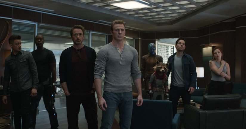 Avengers: Endgame Review - OC Movie Reviews - Movie Reviews, Movie News, Documentary Reviews, Short Films, Short Film Reviews, Trailers, Movie Trailers, Interviews, film reviews, film news, hollywood, indie films, documentaries, TV shows