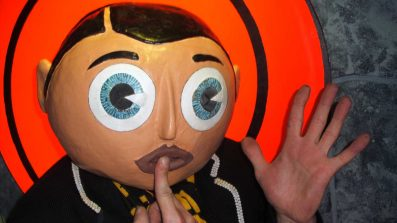 Being Frank: The Chris Sievey Story Blu-Ray Review - OC Movie Reviews - Movie Reviews, Movie News, Documentary Reviews, Short Films, Short Film Reviews, Trailers, Movie Trailers, Interviews, film reviews, film news, hollywood, indie films, documentaries, TV shows