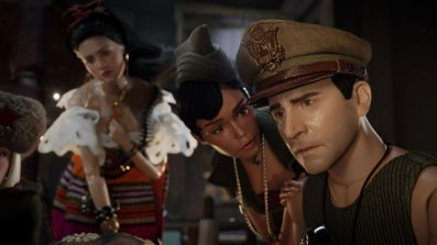 Welcome To Marwen Review - OC Movie Reviews - Movie Reviews, Movie News, Documentary Reviews, Short Films, Short Film Reviews, Trailers, Movie Trailers, Interviews, film reviews, film news, hollywood, indie films, documentaries, TV shows