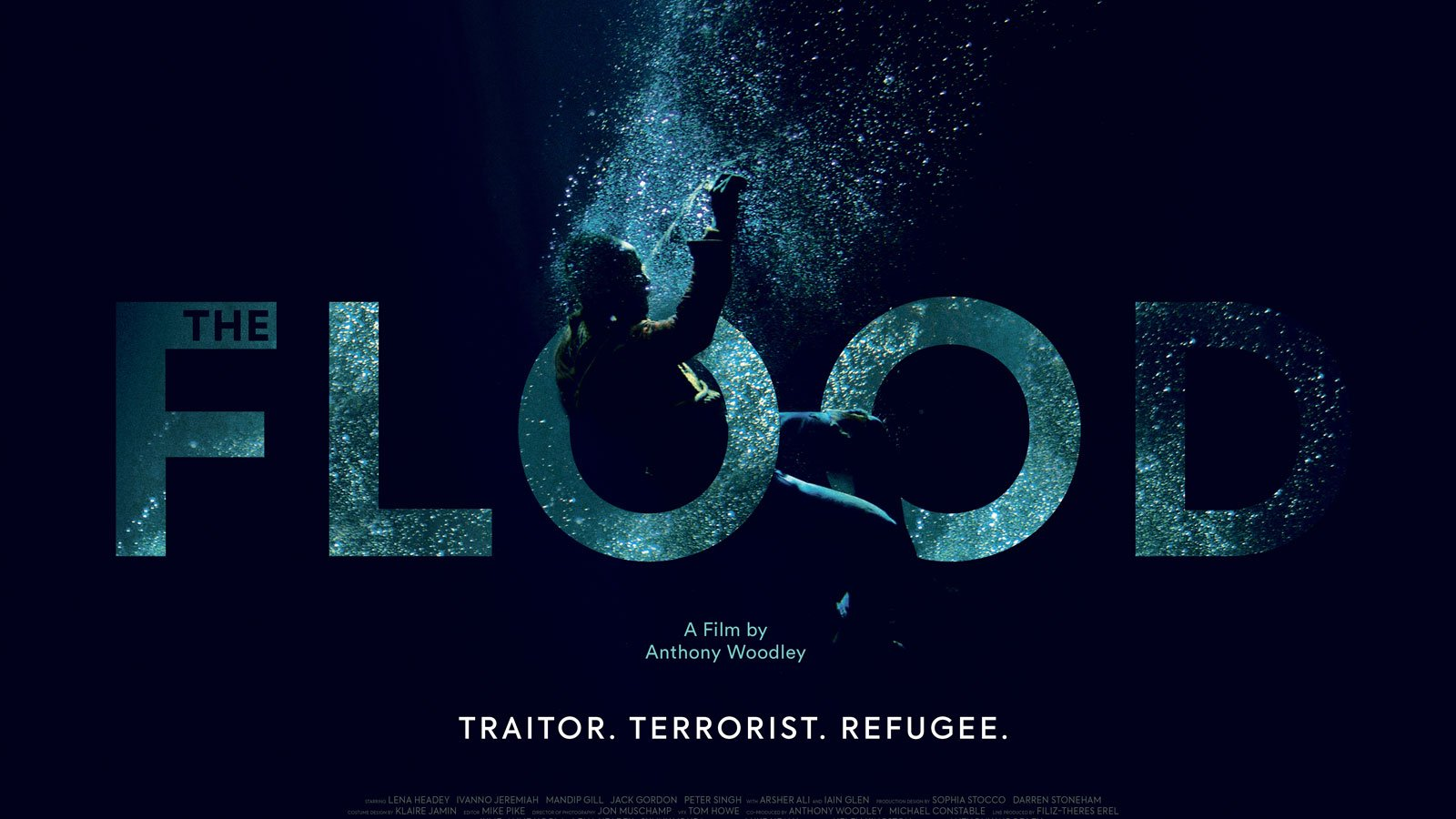 The Flood Trailer & Poster - OC Movie Reviews - Movie Reviews, Movie News, Documentary Reviews, Short Films, Short Film Reviews, Trailers, Movie Trailers, Interviews, film reviews, film news, hollywood, indie films, documentaries, TV shows