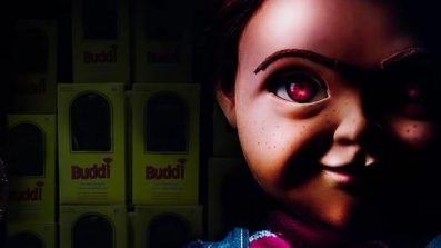 Child's Play Review - OC Movie Reviews - Movie Reviews, Movie News, Documentary Reviews, Short Films, Short Film Reviews, Trailers, Movie Trailers, Interviews, film reviews, film news, hollywood, indie films, documentaries, TV shows