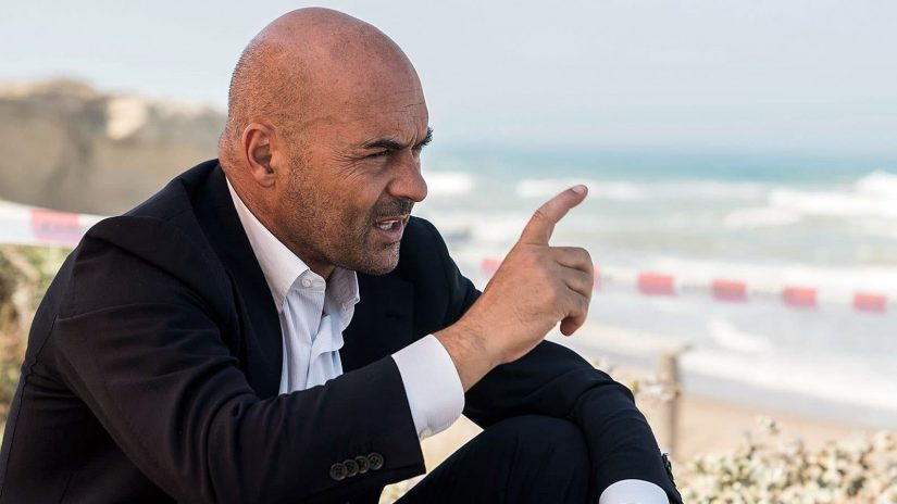 Inspector Montalbano Series 13 Review - OC Movie Reviews - Movie Reviews, Movie News, Documentary Reviews, Short Films, Short Film Reviews, Trailers, Movie Trailers, Interviews, film reviews, film news, hollywood, indie films, documentaries, TV shows