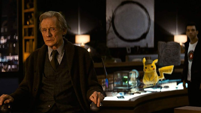 Pokemon Detective Pikachu Review - OC Movie Reviews - Movie Reviews, Movie News, Documentary Reviews, Short Films, Short Film Reviews, Trailers, Movie Trailers, Interviews, film reviews, film news, hollywood, indie films, documentaries, TV shows