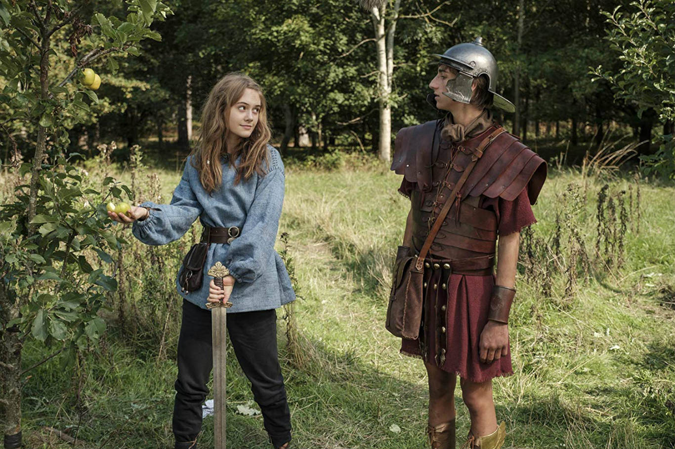 Horrible Histories: The Movie – Rotten Romans - A Relaxing, Funny And Enjoyable Family Film - OC Movie Reviews