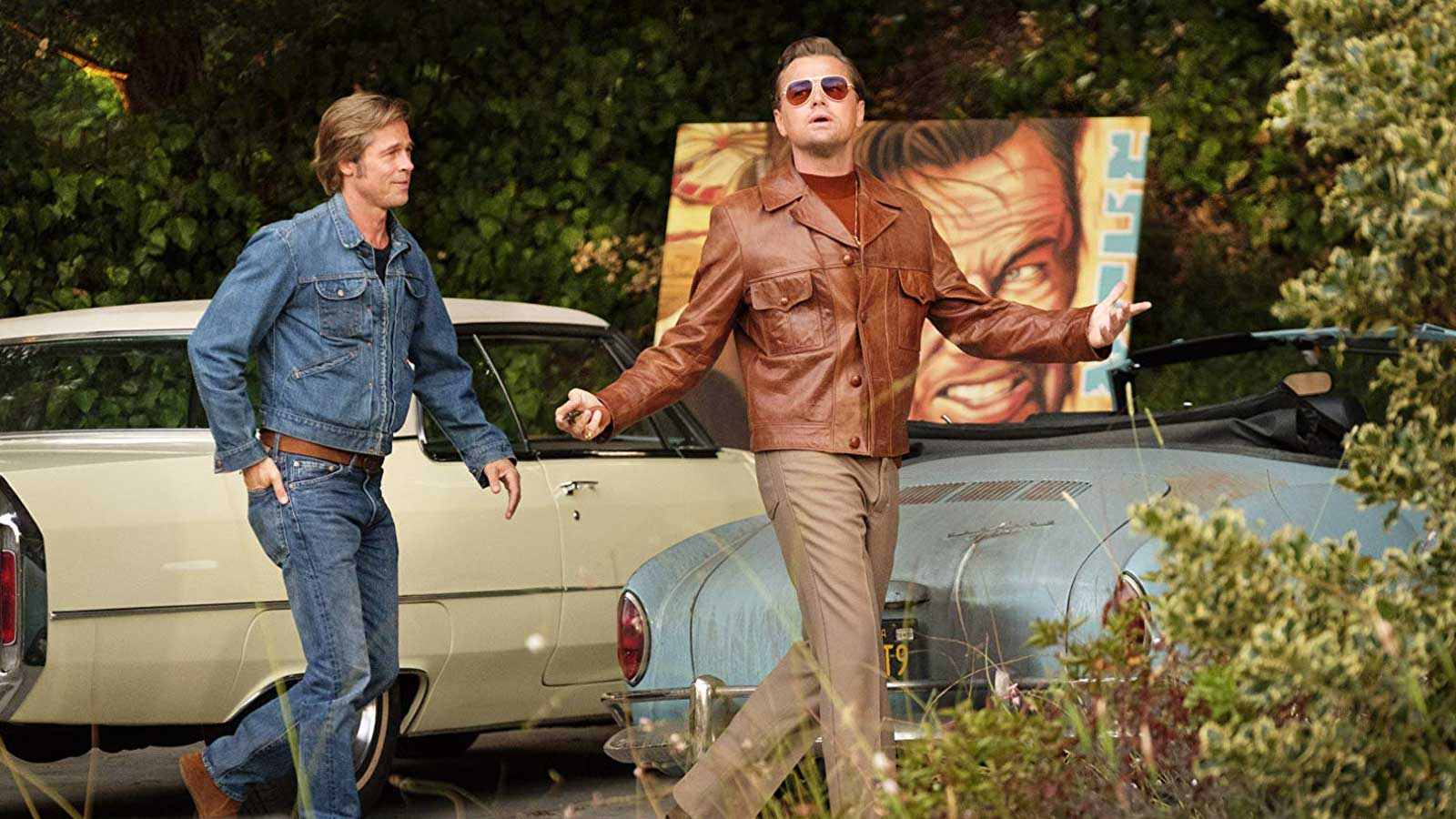 Once Upon A Time…In Hollywood - A Fairy Tale Title, A Fairy Tale Movie? - OC Movie Reviews