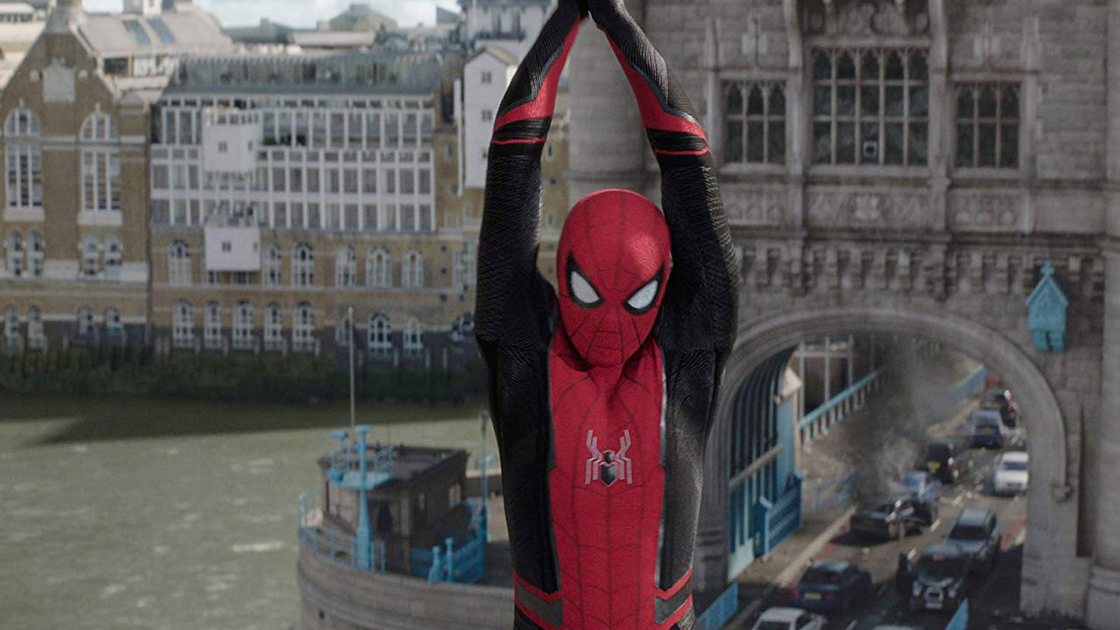 Spider-Man: Far From Home Review - OC Movie Reviews - Movie Reviews, Movie News, Documentary Reviews, Short Films, Short Film Reviews, Trailers, Movie Trailers, Interviews, film reviews, film news, hollywood, indie films, documentaries, TV shows