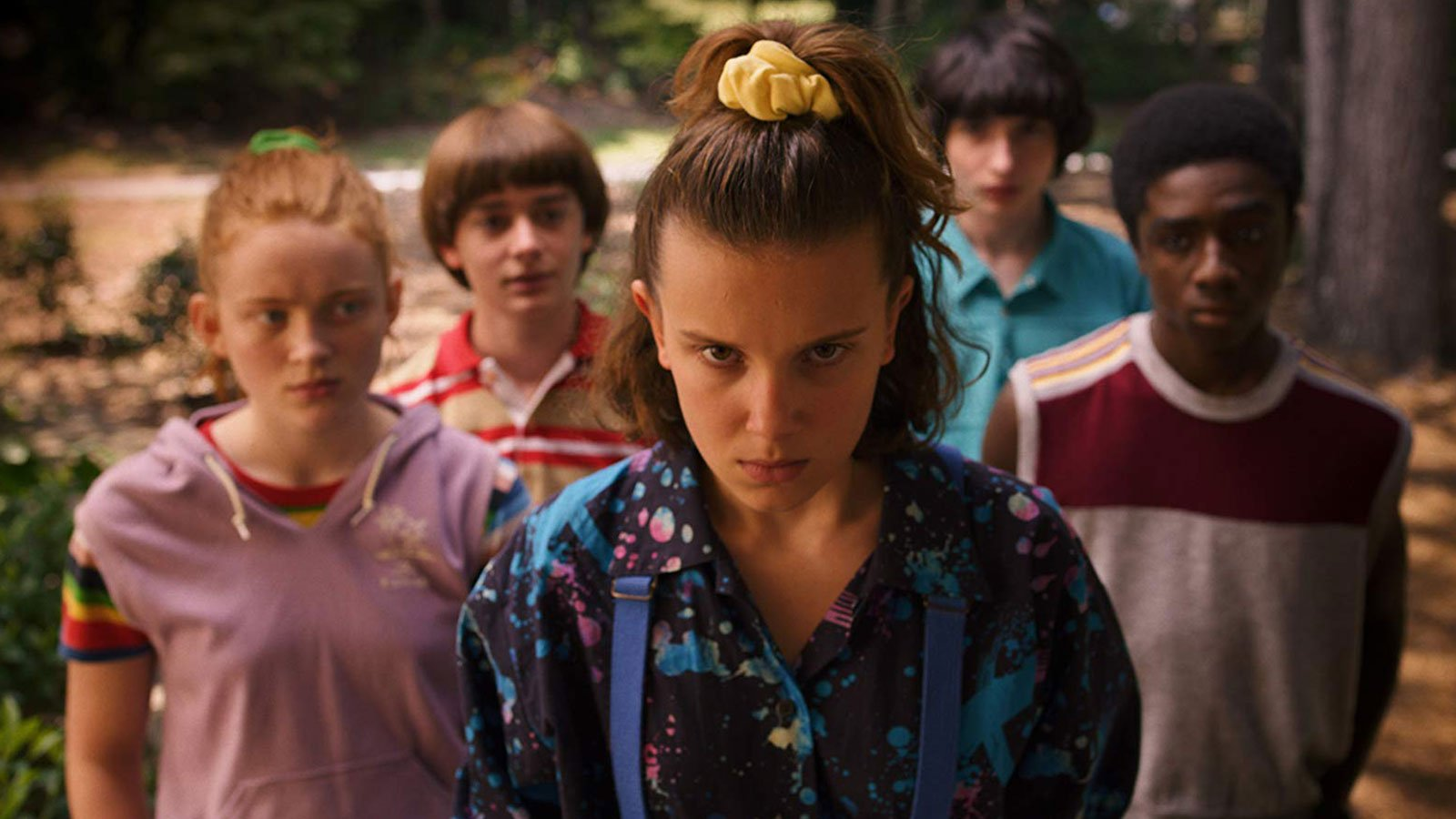 Stranger Things Season Three Review - OC Movie Reviews - Movie Reviews, Movie News, Documentary Reviews, Short Films, Short Film Reviews, Trailers, Movie Trailers, Interviews, film reviews, film news, hollywood, indie films, documentaries, TV shows