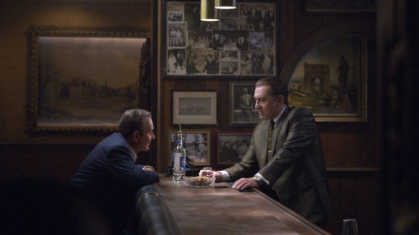 The Irishman First Images - OC Movie Reviews - Movie Reviews, Movie News, Documentary Reviews, Short Films, Short Film Reviews, Trailers, Movie Trailers, Interviews, film reviews, film news, hollywood, indie films, documentaries, TV shows