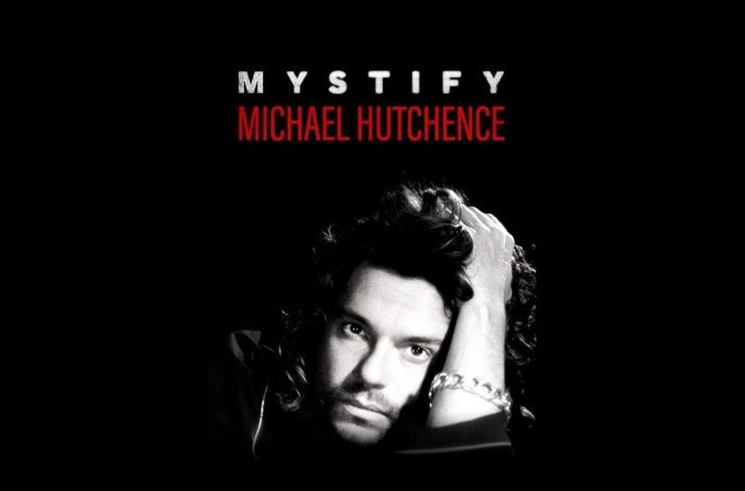 Mystify: Michael Hutchence Review - OC Movie Reviews - Movie Reviews, Movie News, Documentary Reviews, Short Films, Short Film Reviews, Trailers, Movie Trailers, Interviews, film reviews, film news, hollywood, indie films, documentaries, TV shows