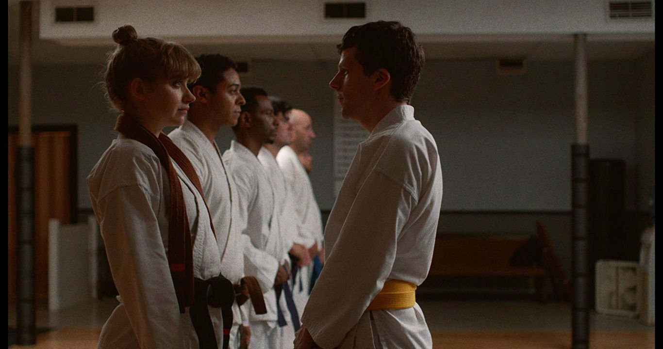 The Art Of Self-Defense - A Dark Comedy That Pulls No Punches - OC Movie Reviews