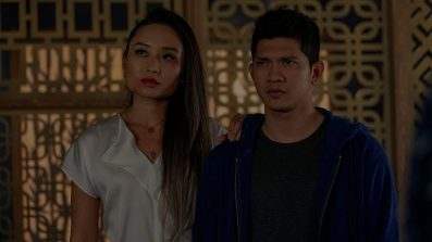 Wu Assassins Review - OC Movie Reviews - Movie Reviews, Movie News, Documentary Reviews, Short Films, Short Film Reviews, Trailers, Movie Trailers, Interviews, film reviews, film news, hollywood, indie films, documentaries, TV shows