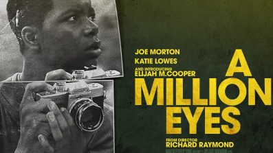 A Million Eyes Review - OC Movie Reviews - Movie Reviews, Movie News, Documentary Reviews, Short Films, Short Film Reviews, Trailers, Movie Trailers, Interviews, film reviews, film news, hollywood, indie films, documentaries, TV shows