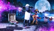 A Shaun The Sheep Movie: Farmageddon Review - OC Movie Reviews - Movie Reviews, Movie News, Documentary Reviews, Short Films, Short Film Reviews, Trailers, Movie Trailers, Interviews, film reviews, film news, hollywood, indie films, documentaries, TV shows
