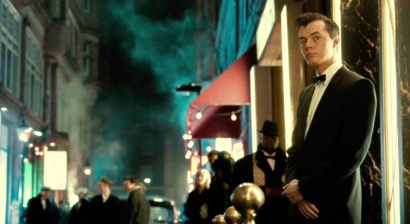 Pennyworth Review - OC Movie Reviews - Movie Reviews, Movie News, Documentary Reviews, Short Films, Short Film Reviews, Trailers, Movie Trailers, Interviews, film reviews, film news, hollywood, indie films, documentaries, TV shows