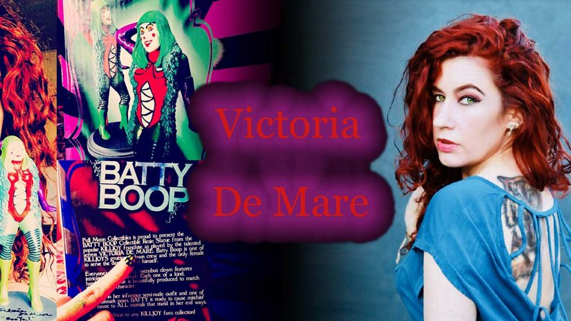 Victoria De Mare Interview - OC Movie Reviews - Movie Reviews, Movie News, Documentary Reviews, Short Films, Short Film Reviews, Trailers, Movie Trailers, Interviews, film reviews, film news, hollywood, indie films, documentaries, TV shows