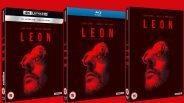 Leon 25th Anniversary Directors Cut