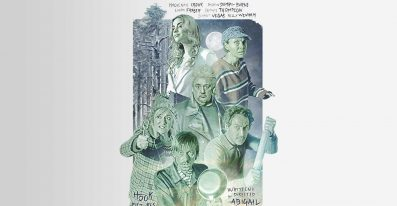 Tales From The Lodge Review - OC Movie Reviews - Movie Reviews, Movie News, Documentary Reviews, Short Films, Short Film Reviews, Trailers, Movie Trailers, Interviews, film reviews, film news, hollywood, indie films, documentaries, TV shows
