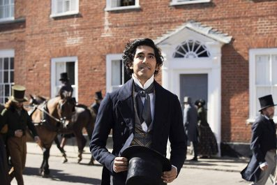 The Personal History Of David Copperfield Review - OC Movie Reviews - Movie Reviews, Movie News, Documentary Reviews, Short Films, Short Film Reviews, Trailers, Movie Trailers, Interviews, film reviews, film news, hollywood, indie films, documentaries, TV shows