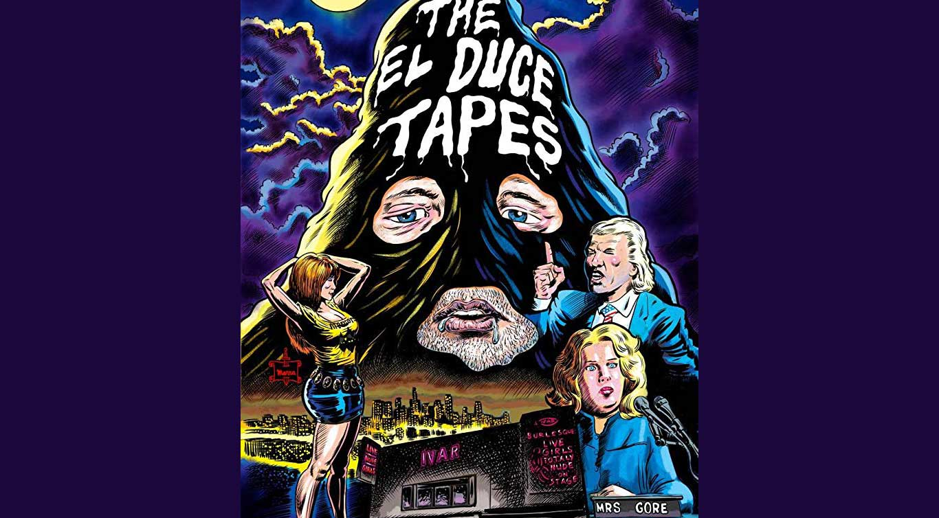 The El Duce Tapes - Shock Rock At Its Finest? - OC Movie Reviews