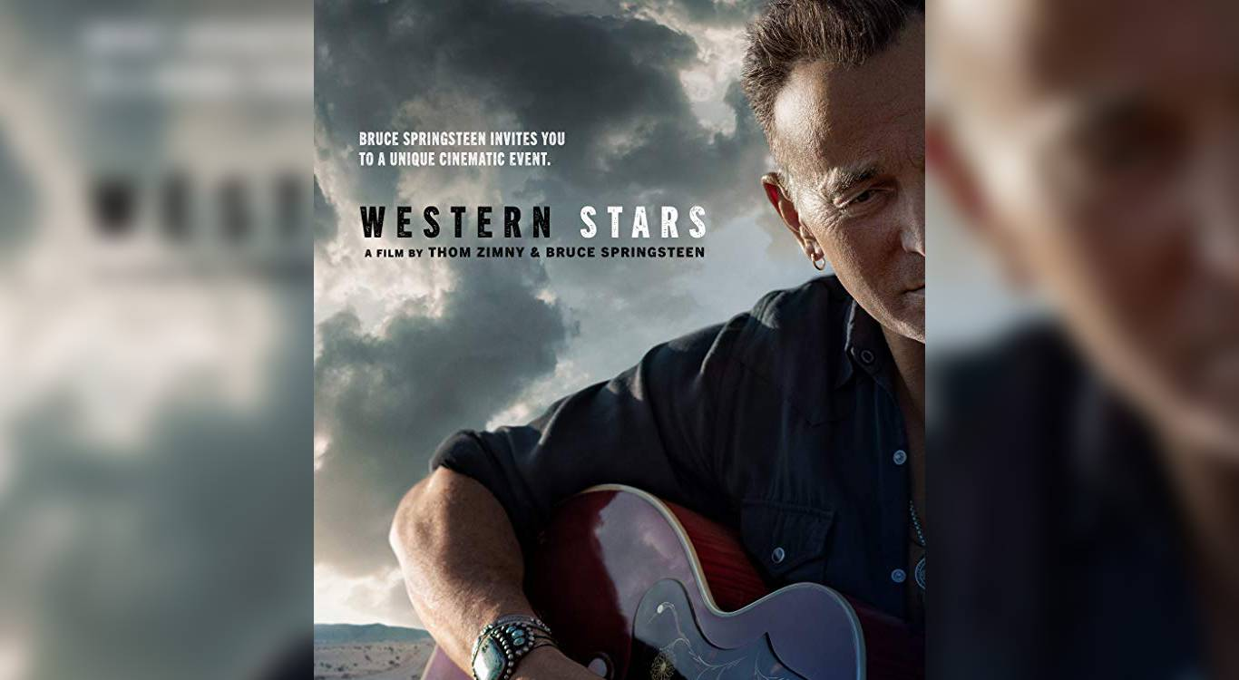 Western Stars - The Boss Brings His Latest Album To The Big Screen - OC Movie Reviews