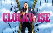 Win The John Cleese Classic, Clockwise on Blu-ray