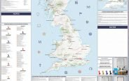 Great British Film & TV Map