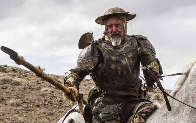 The Man Who Killed Don Quixote Review - OC Movie Reviews - Movie Reviews, TV Reviews, Streaming Reviews, Amazon Prime, Netflix, Apple TV, Movie News, Documentary Reviews, Short Films, Short Film Reviews, Trailers, Movie Trailers, Interviews, film reviews, film news, hollywood, indie films, documentaries, TV shows