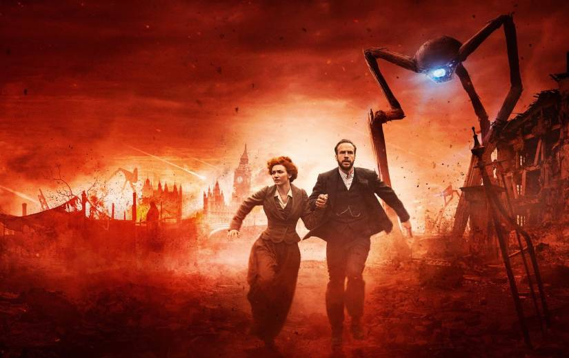 The War Of The Worlds Review - OC Movie Reviews - Movie Reviews, TV Reviews, Streaming Reviews, Amazon Prime, Netflix, Apple TV, Movie News, Documentary Reviews, Short Films, Short Film Reviews, Trailers, Movie Trailers, Interviews, film reviews, film news, hollywood, indie films, documentaries, TV shows