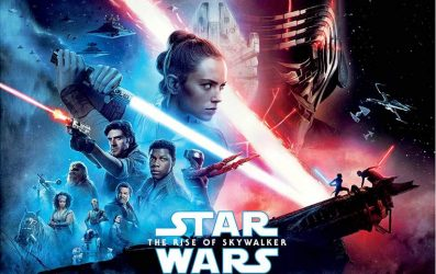 Star Wars: The Rise Of Skywalker Review - OC Movie Reviews - Movie Reviews, TV Reviews, Streaming Reviews, Amazon Prime, Netflix, Apple TV, Movie News, Documentary Reviews, Short Films, Short Film Reviews, Trailers, Movie Trailers, Interviews, film reviews, film news, hollywood, indie films, documentaries, TV shows