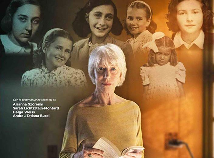 #AnneFrank Parallel Stories Review - OC Movie Reviews - Movie Reviews, TV Reviews, Streaming Reviews, Amazon Prime, Netflix, Apple TV, Movie News, Documentary Reviews, Short Films, Short Film Reviews, Trailers, Movie Trailers, Interviews, film reviews, film news, hollywood, indie films, documentaries, TV shows