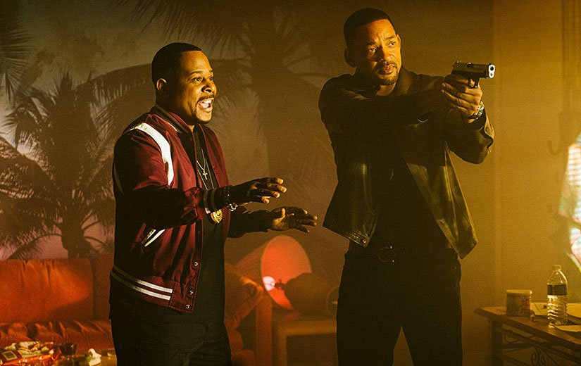 Bad Boys For Life Review - OC Movie Reviews - Movie Reviews, TV Reviews, Streaming Reviews, Amazon Prime, Netflix, Apple TV, Movie News, Documentary Reviews, Short Films, Short Film Reviews, Trailers, Movie Trailers, Interviews, film reviews, film news, hollywood, indie films, documentaries, TV shows