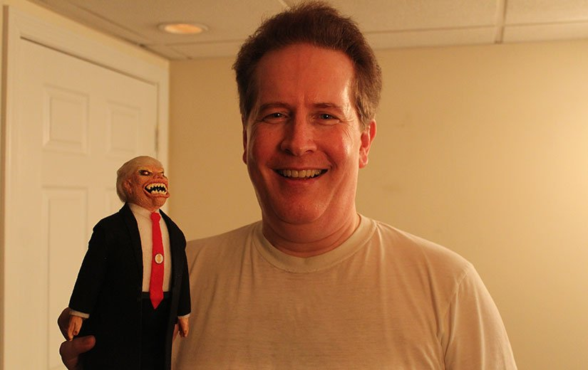 Raiders Of The Hidden Donald Trump Fetish Doll Review - OC Movie Reviews - Movie Reviews, TV Reviews, Streaming Reviews, Amazon Prime, Netflix, Apple TV, Movie News, Documentary Reviews, Short Films, Short Film Reviews, Trailers, Movie Trailers, Interviews, film reviews, film news, hollywood, indie films, documentaries, TV shows