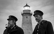 The Lighthouse [2019]