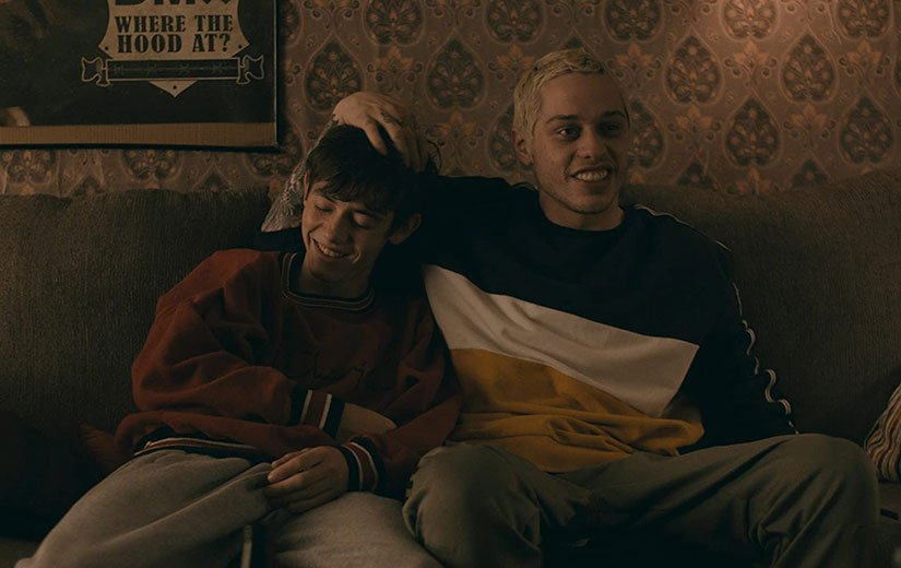 Big Time Adolescence Review - OC Movie Reviews - Movie Reviews, TV Reviews, Streaming Reviews, Amazon Prime, Netflix, Apple TV, Movie News, Documentary Reviews, Short Films, Short Film Reviews, Trailers, Movie Trailers, Interviews, film reviews, film news, hollywood, indie films, documentaries, TV shows