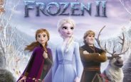 WIN Frozen 2 On Blu-Ray