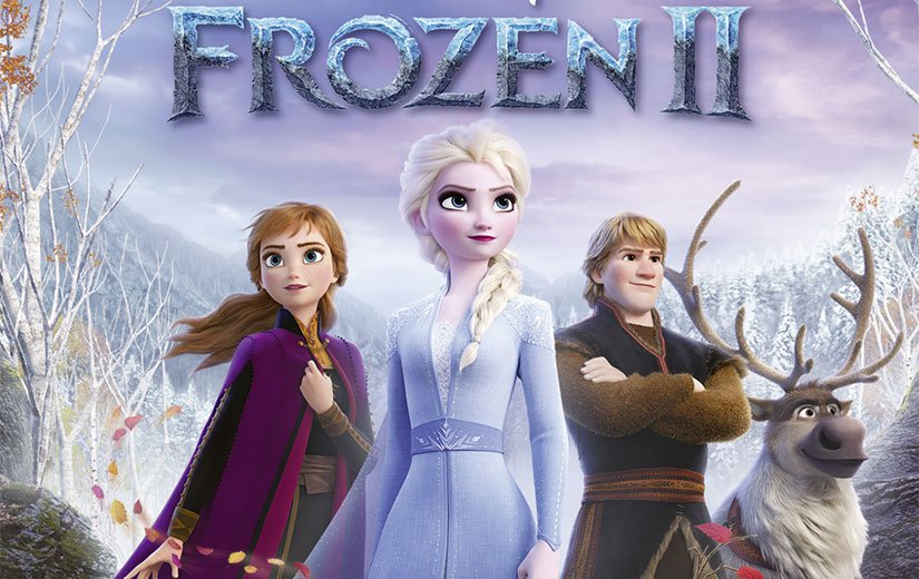 Frozen 2 - OC Movie Reviews - Movie Reviews, TV Reviews, Streaming Reviews, Amazon Prime, Netflix, Apple TV, Movie News, Documentary Reviews, Short Films, Short Film Reviews, Trailers, Movie Trailers, Interviews, film reviews, film news, hollywood, indie films, documentaries, TV shows