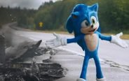 Sonic The Hedgehog Review - OC Movie Reviews - Movie Reviews, TV Reviews, Streaming Reviews, Amazon Prime, Netflix, Apple TV, Movie News, Documentary Reviews, Short Films, Short Film Reviews, Trailers, Movie Trailers, Interviews, film reviews, film news, hollywood, indie films, documentaries, TV shows