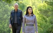 Star Trek: Picard – Episode 7, Nepenthe