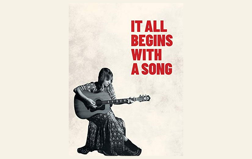 It All Begins With A Song Review - OC Movie Reviews - Movie Reviews, TV Reviews, Streaming Reviews, Amazon Prime, Netflix, Apple TV, Movie News, Documentary Reviews, Short Films, Short Film Reviews, Trailers, Movie Trailers, Interviews, film reviews, film news, hollywood, indie films, documentaries, TV shows
