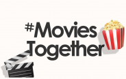 Pledge Your Return To The Cinema With #MoviesTogether