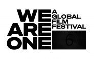 "Film festivals and Youtube unite for ""We Are One: A Global Film Festival"""