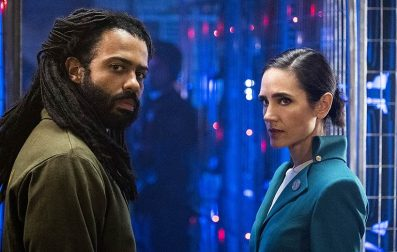 Snowpiercer S01E01 Review - OC Movie Reviews - Movie Reviews, TV Reviews, Streaming Reviews, Amazon Prime, Netflix, Apple TV, Movie News, Documentary Reviews, Short Films, Short Film Reviews, Trailers, Movie Trailers, Interviews, film reviews, film news, hollywood, indie films, documentaries, TV shows