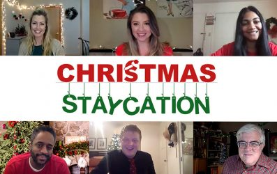 Christmas Staycation - OC Movie Reviews - Movie Reviews, TV Reviews, Streaming Reviews, Amazon Prime, Netflix, Apple TV, Movie News, Documentary Reviews, Short Films, Short Film Reviews, Trailers, Movie Trailers, Interviews, film reviews, film news, hollywood, indie films, documentaries, TV shows