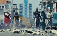 The Suicide Squad Review - OC Movie Reviews - Movie Reviews, TV Reviews, Streaming Reviews, Amazon Prime, Netflix, Apple TV, Movie News, Documentary Reviews, Short Films, Short Film Reviews, Trailers, Movie Trailers, Interviews, film reviews, film news, hollywood, indie films, documentaries, TV shows